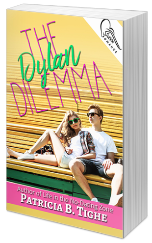 The Dylan Dilemma Cover