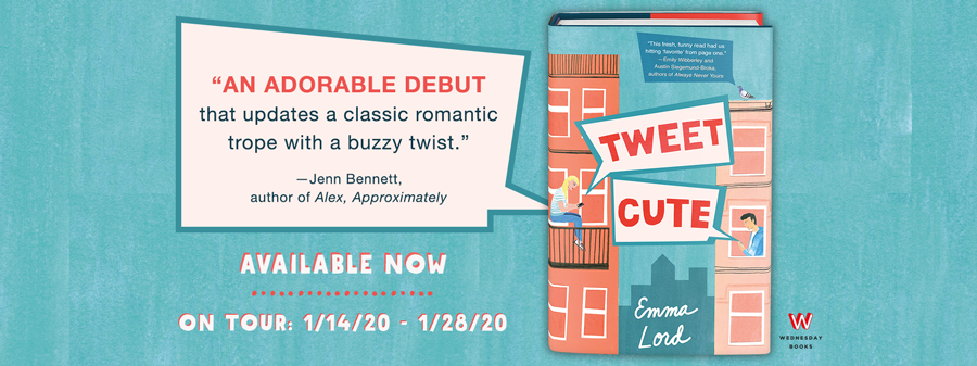 Tweet Cute_Blog Tour Banner Onsale