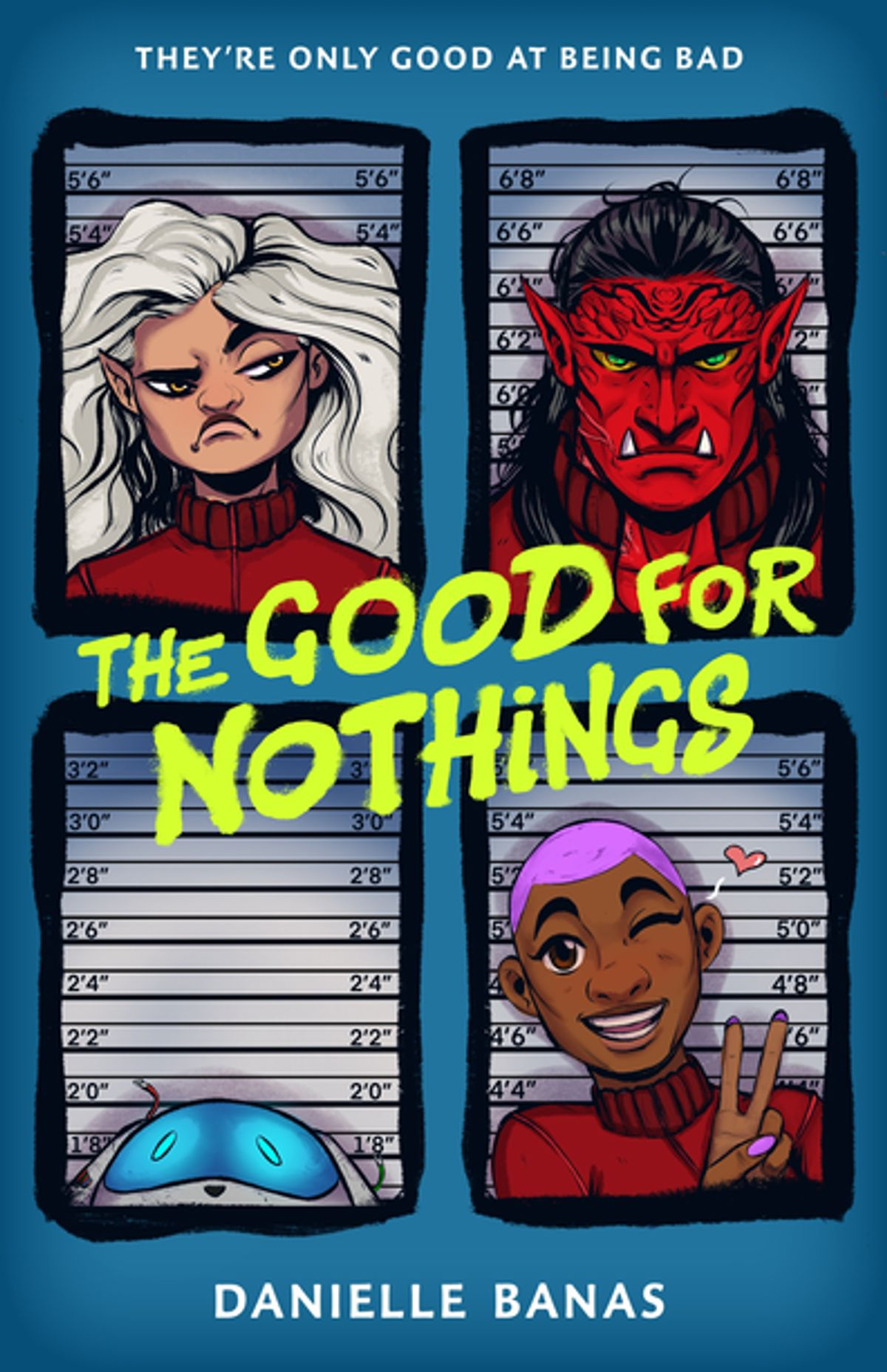 the-good-for-nothings